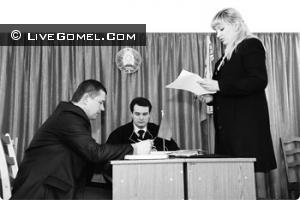 Судебное заседание в МИТСО