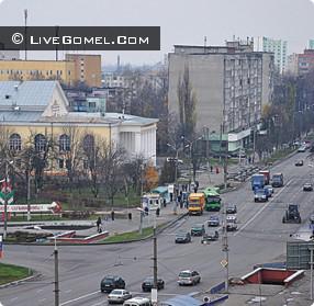 Гомель самый благоустроенный город Беларуси