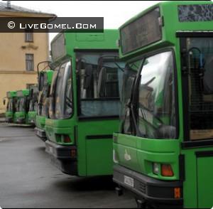 Изменение движения транспорта