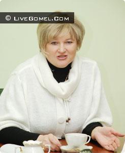 Елена Кличковская