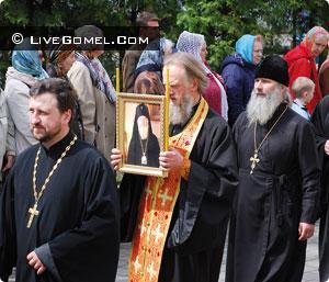 Умер Владыка Архиепископ Аристарх