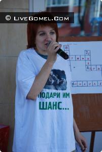Гомельское волонтерское движение
