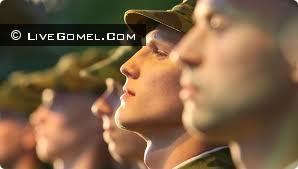 Весенний призыв в армию