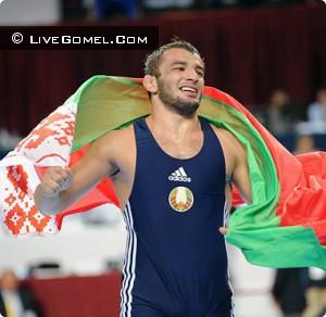 Алим Селимов на Олимпийских играх в Лондоне