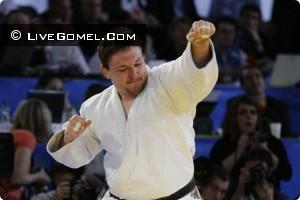 Игорь Макаров на Олимпийских играх в Лондоне