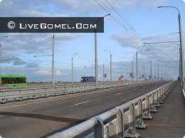 Девушка, прыгнувшая в Гомеле с моста