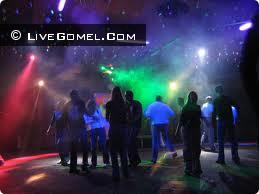 Некурящие студенты гомельского вуза бесплатно посещают дискотеку