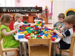 Детских садов на Гомельщине станет больше