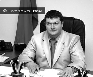 Константин Трацевский