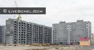 Форум жильцов 104 района Гомеля