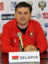 ФК «Гомель» не собирается отпускать игроков на сборы