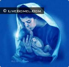 Акция посвященная Дню матери