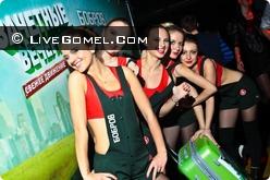 «Зачетные вечеринки» от «Бобров» – меняй направление ночного движения!
