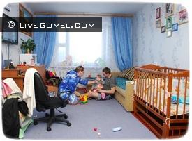 «Советский район» посмотрел, как живут семьи в заводском общежитии