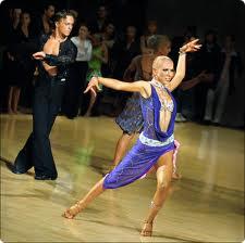 Международный турнир по спортивным танцам «В ритме танца – 2013»