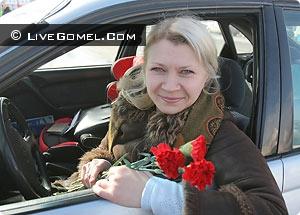 """Автосеньорита – 2013"""