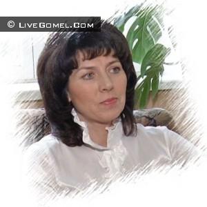Ирина Кобрусева