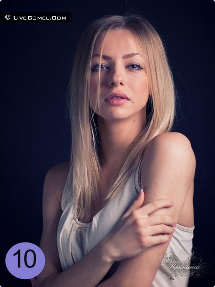 """""""Королева Весна-2013"""" - Елена Хващенко"""