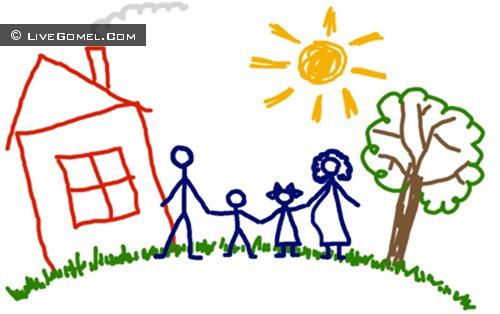 В Гомеле поощряется желание стать приёмной семьёй