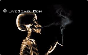 Курить запрещается, или Мертворождённое дитя Минздрава