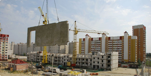Алла Волосова: «В Гомеле начали создавать фонд арендного жилья»