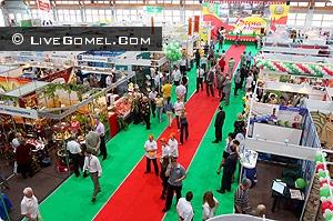 """Международная выставка-ярмарка """"Весна в Гомеле"""" пройдет 16-18 мая"""