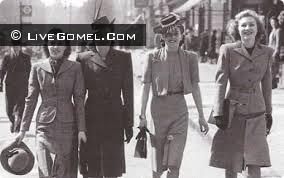Ретро-выставка «Победная весна» в Гомеле