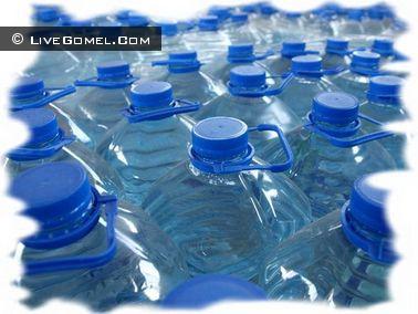 Врачи рекомендуют перейти на бутилированную воду