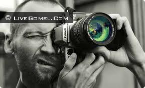 В Гомеле прошел фестиваль «Репортер-2013»