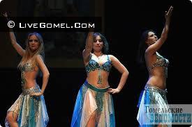 Первый открытый конкурс по восточному танцу «Восточный БУМ» прошел в Гомеле