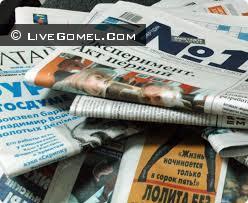 Гомельщину посетила делегация представителей украинских СМИ
