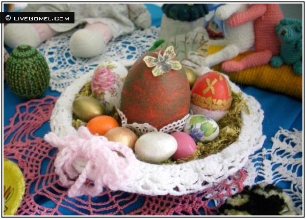 Информация о Пасхальном фестивале