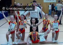 Гомельский танцевально-спортивный клуб «СпортДанс» с достоинством выступил в Финляндии
