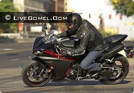 ГАИ призывает мотоциклистов