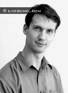 Игорь Анненков гомельский парашютист