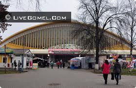 2 июля часть предпринимателей Гомельских рынков не вышли на работу
