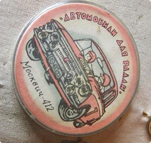 Гомельский коллекционер собрал более 16 тысяч значков