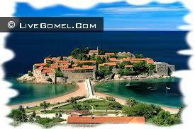 Недвижимость за рубежом. Квартиры в Черногории