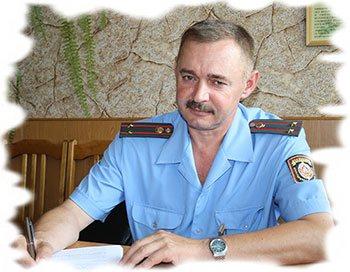 Владимир Дробышевский