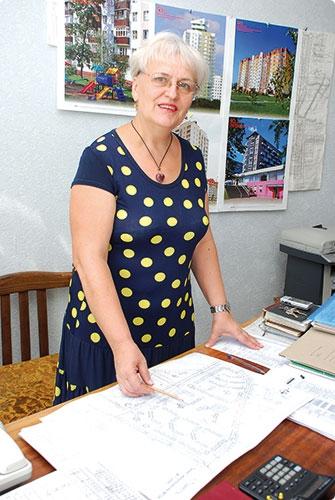 Ольга Шуст