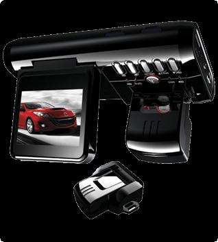Видеорегистраторы на каждом автомобиле