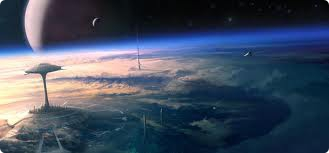 Лифт в космос – это возможно?