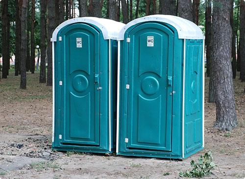 В Фестивальном парке построят новый туалет