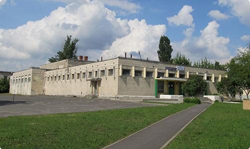 Здание бани №7 выставлено на продажу
