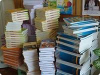 Сколько необходимо заплатить школьникам за книги?