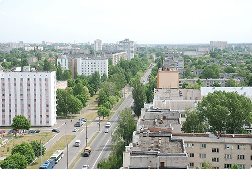Олег Величко пообещал включить фонари на опасных улицах