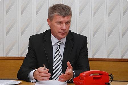 Владимир Лобунец: «Мужчины, не идите на поводу у бывших жён»