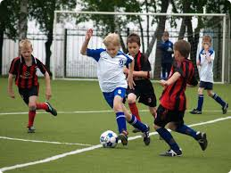 В Гомеле откроется футбольная площадка со свободным доступом для детей