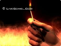 Злоумышленники уже несколько раз пытались сжечь строящийся в Светлогорске храм