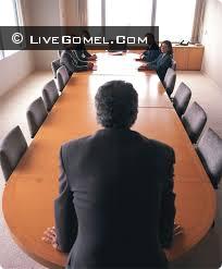 День руководителя Железнодорожного района г.Гомеля